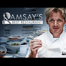 Ramsays-Restaurants