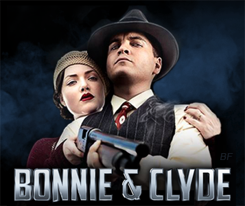 Timothy Hosman Bonnie and Clyde
